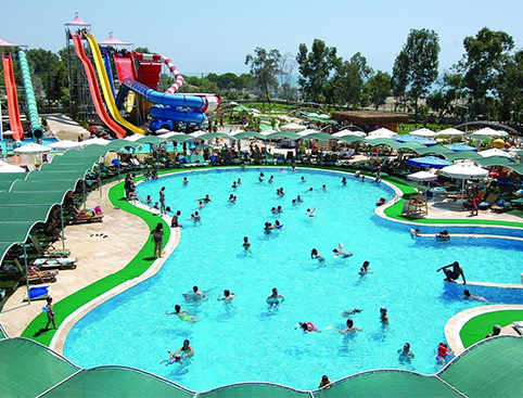 Aqua Park -Fethiye