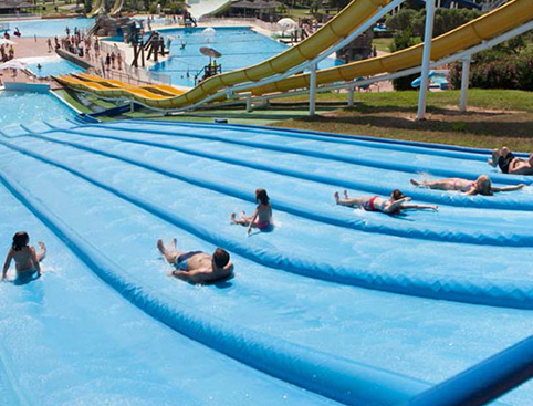 Aquopolis Waterpark - Salou