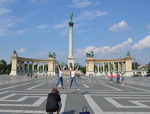 Budapest Grand City Tours