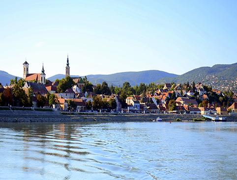 Danube Bend Tour