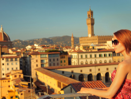 Florence Grand City Tours - Incl Accademia & Uffizi
