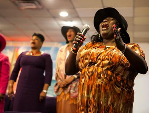 Harlem Gospel Experience Tour - New York
