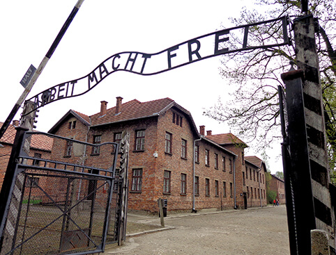 Auschwitz & Birkenau Tour + Jewish Concert and Dinner