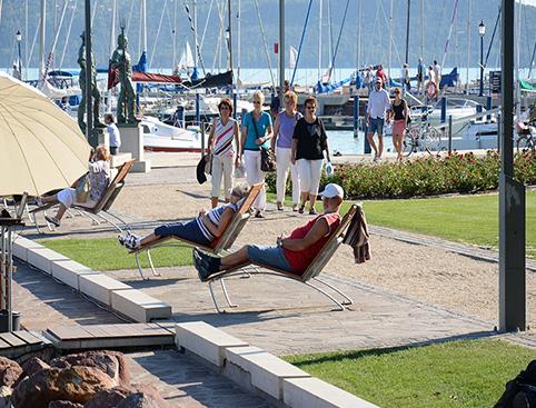 Lake Balaton Tour