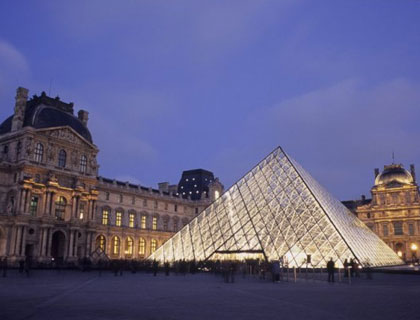 The Louvre Museum - Guided Visits
