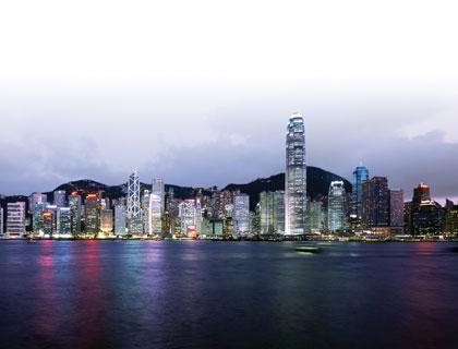 Hong Kong Pre- Dinner Sunset Cruise