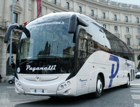 Rome-Airport-Transfers