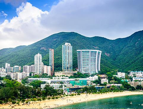 Stopover Package - Hong Kong