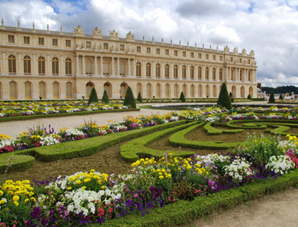 Versailles Day Tours