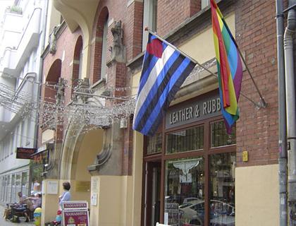Walking Tour of Gay Berlin