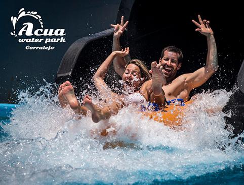 Acua Water Park Fuerteventura