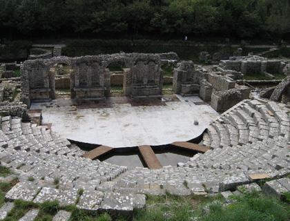 Albania Cruise from Corfu