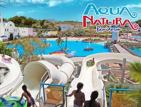 Aqua Natura Water Park