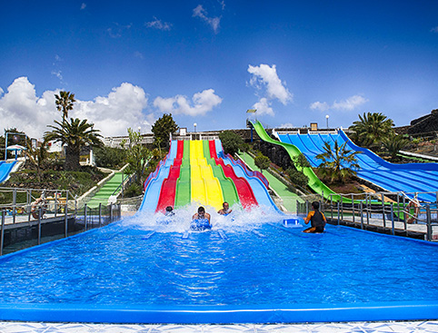 Aquapark Costa Teguise - Ticket Only