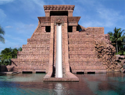 Atlantis The Palm-Aquaventure & Lost Chambers