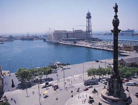 Barcelona Free Day from Costa Brava