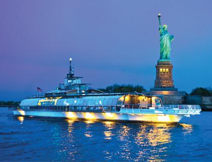 Bateaux Dinner Cruises - New York
