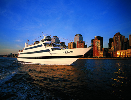 Bateaux & Spirit Lunch Cruises - New York
