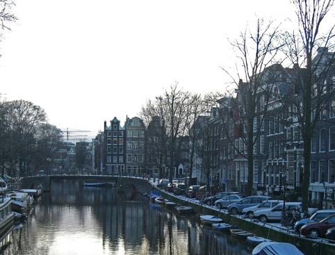 Beer & Burgers Cruise Amsterdam