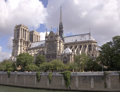 Best of Paris - Notre Dame and the Louvre