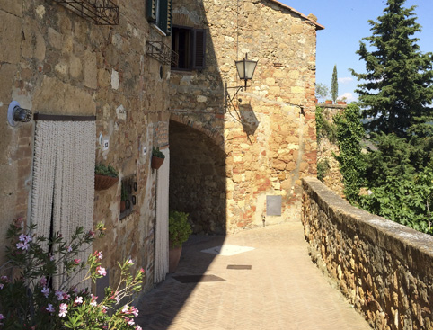 Best of Tuscany Including Wine Tasting & Lunch