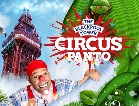 Blackpool Tower Circus