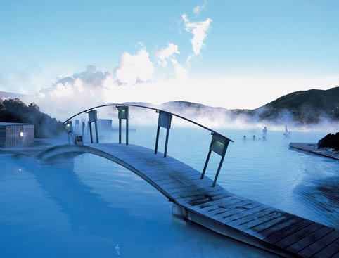 The Blue Lagoon With Direct Transfers
