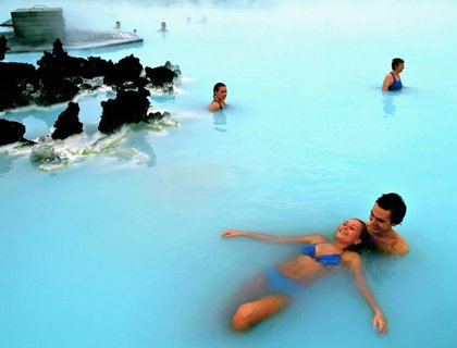Blue Lagoon Direct and Golden Circle Tour