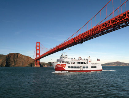 Bridge to Bridge Cruise - OFFER