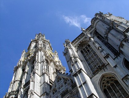Brussels Day Tours - from Amsterdam