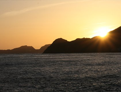 California Sunset & Twilight Cruise - OFFER