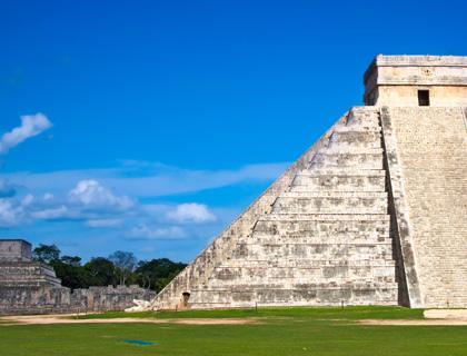 Chichen Itza Deluxe Tour - Mayan Riviera