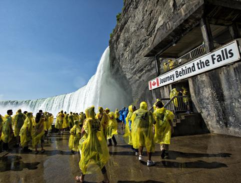 Niagara Falls Adventure Pass - Classic