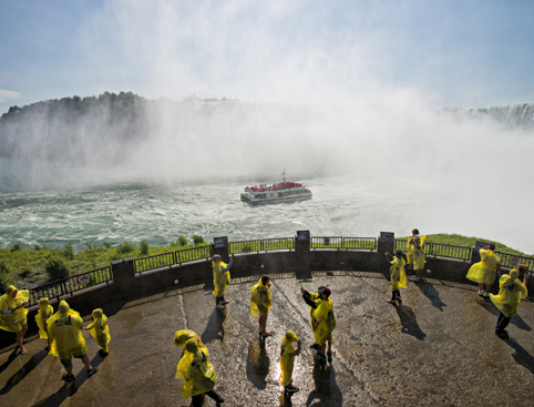 Niagara Falls Classic Adventure Pass