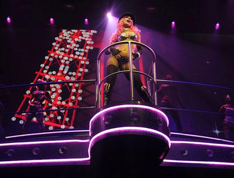 Coco Bongo Nightclub - Riviera Maya