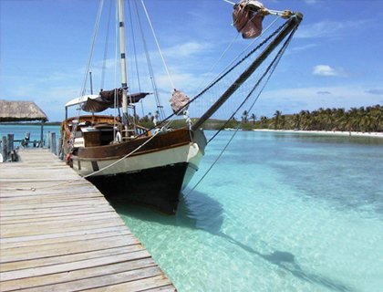 Contoy Island Tour from Cancun