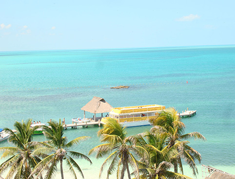 Contoy Island Tour from Mayan Riviera