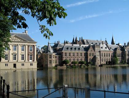 Delft, The Hague & Madurodam
