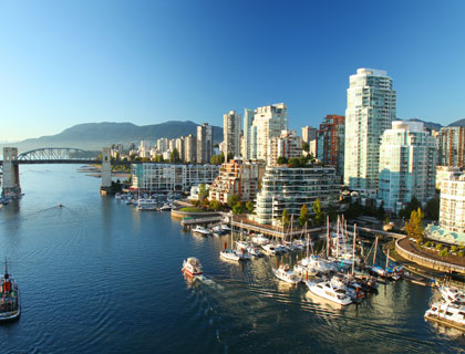 Deluxe Vancouver City Tour from Vancouver