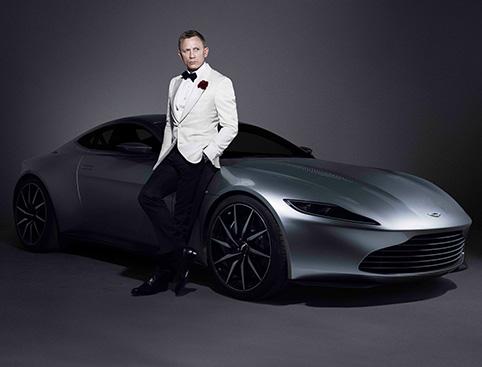 James Bond Exhibition - Burj Khalifa