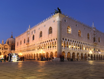 Doge's Palace Tour with Secret Itineraries