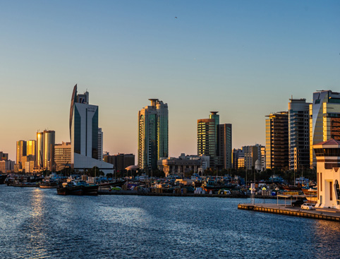 Dubai City Tour - From Abu Dhabi
