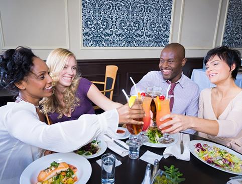 Eat and Play Card Orlando