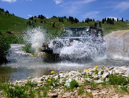 Ecoventure - Off Road Safari