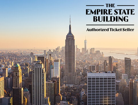 The Empire State Building Observatory