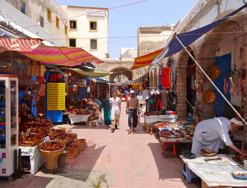 Essaouira Full Day Tour