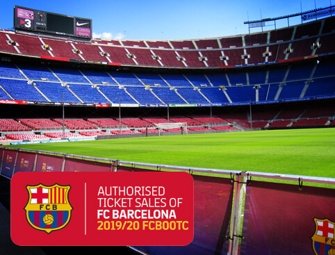 Camp Nou Experience Tour - Barcelona FC Stadium - Skip the Line