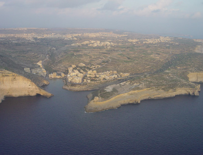 Fernandes Gozo and Comino
