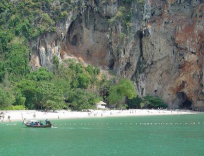 Four Islands by Speedboat - Krabi