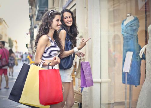 Gibraltar Shopping Tour